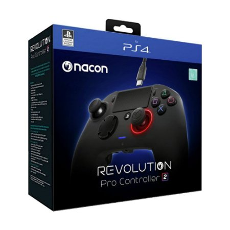 Controle NACON Revolution PRO 2 - PS4 e PC