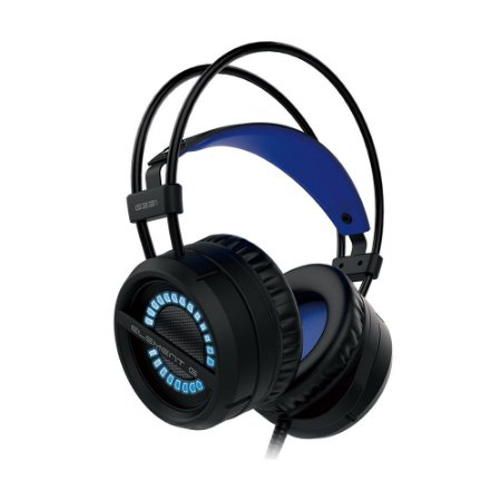 Headset Gamer Element G G331 com fio - PC