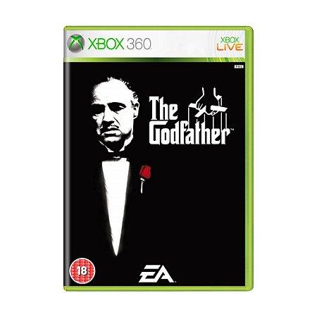 Jogo The Godfather - Xbox 360
