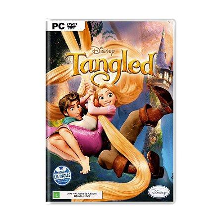 Jogo Disney Tangled - PC