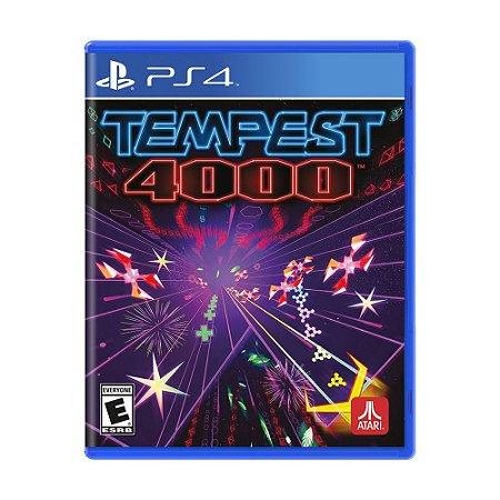 Jogo Tempest 4000 - PS4