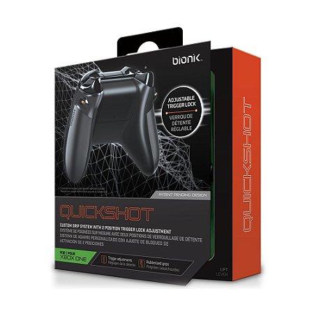 Quickshot Trigger Lock Bionik Trava de Gatilho - Xbox One