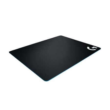 Mousepad Gamer Logitech G440 Speed Rígido