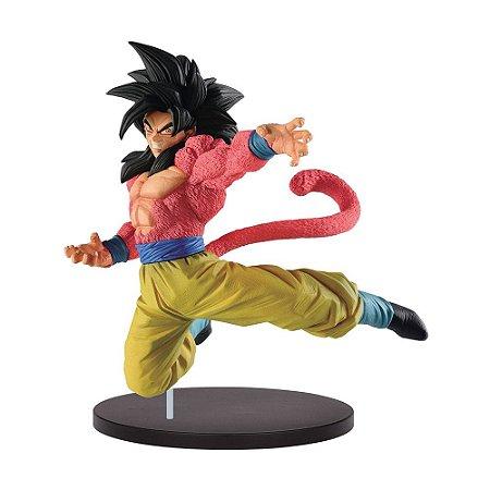 Action Figure Son Goku SSJ4 (FES!!) Dragon Ball GT - Banpresto