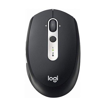 Mouse Logitech M585 Preto sem fio
