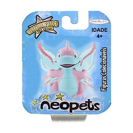 Boneco Jakks Pacific Neopets Faerie Scorchio