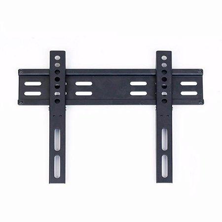 Suporte P/ TV Fixo de Ferro LCD/Led/Plasma 19-37 Polegadas