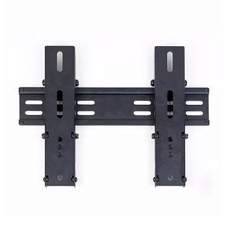 Suporte P/ TV Fixo Inclinável de Ferro LCD/Led/Plasma 19-37 Polegadas M1