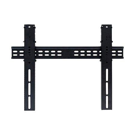 Suporte P/ TV Fixo Inclinável de Ferro LCD/Led/Plasma Até 25kg M2