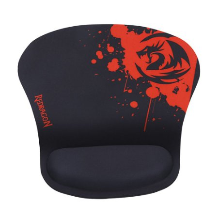 Mousepad Gamer Redragon Libra P020 Speed Macio