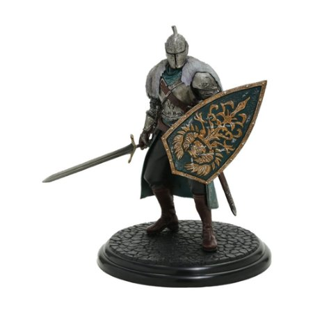 Action Figure Faraam Knight (Sculpt Collection Vol. 1) Dark Souls II - Banpresto