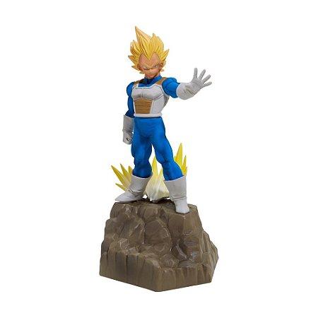 Action Figure Vegeta (Absolute Perfection Figure) Dragon Ball Z - Banpresto