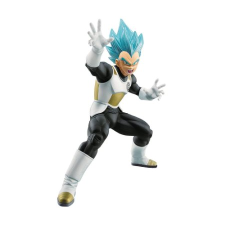 Action Figure Vegeta (Transcendence Art) Dragon Ball Heroes - Banpresto