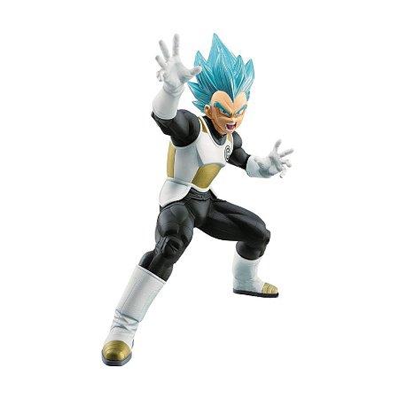 Action Figure Vegeta (Transcendence Art) Dragon Ball Heroes - Banpresto