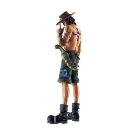 Action Figure Portgas D. Ace (Memory Figure) One Piece - Banpresto