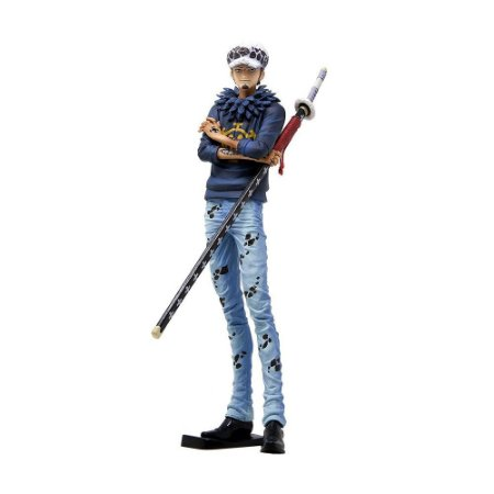 Action Figure Trafalgar Law (Grandista The Grandline Men) One Piece - Banpresto