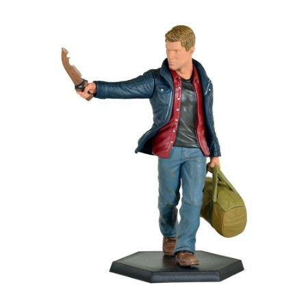 Action Figure Dean Winchester (Mini Masters) Supernatural - Quantum Mechanix