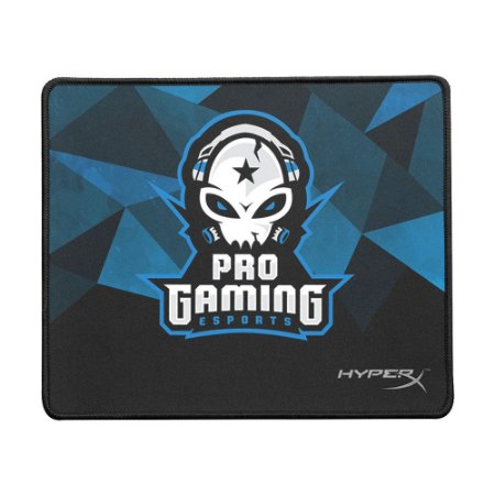 Mousepad Gamer HyperX Fury S Pro Gaming Médio Speed Macio