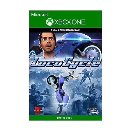Jogo LocoCycle (Mídia Digital) - Xbox One