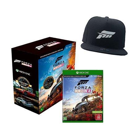 Jogo Forza Horizon 4 (Edição Especial) - Xbox One