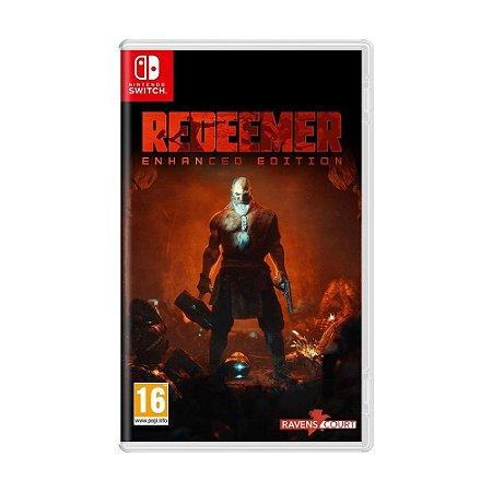 Jogo Redeemer: Enhanced Edition - Switch