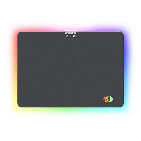 Mousepad Gamer Redragon Aurora P010 Speed Rígido