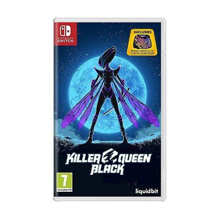 Jogo Killer Queen Black - Switch