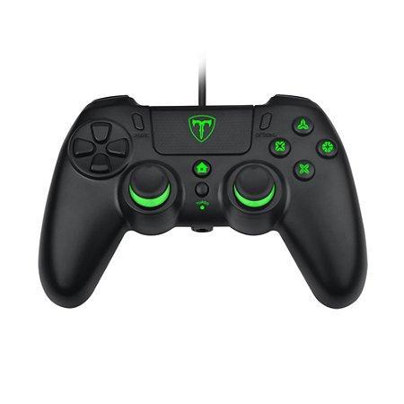 Controle T-Dagger Virgo T-TGP800 com fio - PS4 e PC