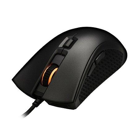 Mouse Gamer HyperX Pulsefire FPS Pro RGB 16000 DPI com fio