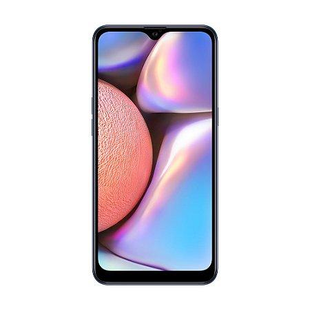 """Smartphone Samsung Galaxy A10s 32GB 13MP Tela 6,2"""" Azul"""