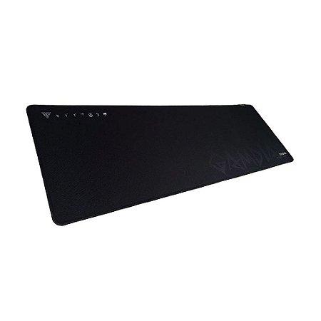 Mousepad Gamer Gamdias NYX P1 Extensivo Control Macio