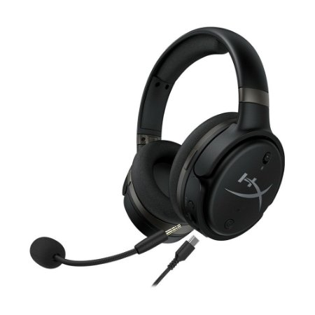 Headset Gamer HyperX Cloud Orbit 7.1 Virtual 3D com fio - Multiplataforma