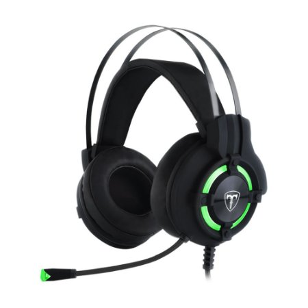Headset Gamer T-Dagger Andes T-RGH300 com fio - PC e PS4