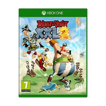 Jogo Asterix & Obelix XXL 2 - Xbox One
