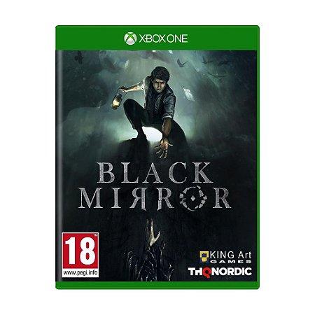 Jogo Black Mirror - Xbox One