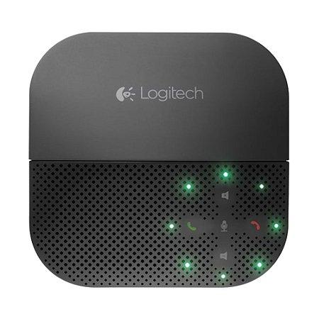 Speakerphone Mobile Logitech P710E sem fio