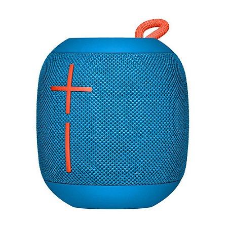 Caixa de Som Ultimate Ears Wonderboom Azul Bluetooth