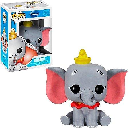 Boneco Dumbo 50 Disney - Funko Pop!