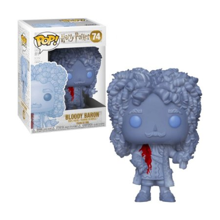 Boneco Bloody Baron 74 Harry Potter - Funko Pop!