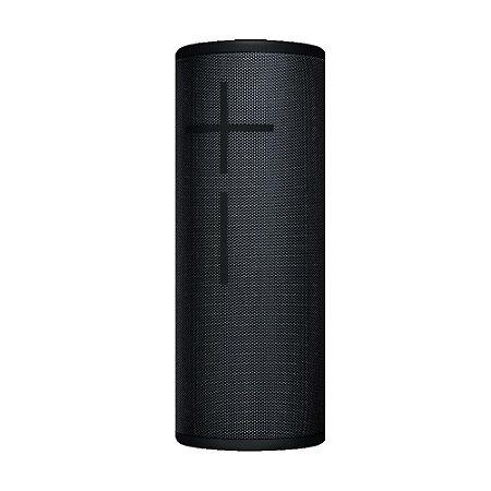 Caixa de Som Logitech Megaboom 3 Preta Bluetooth