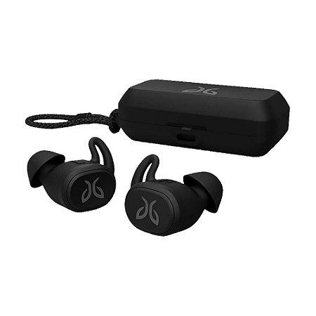 Fone de Ouvido Esportivo Intra-Auricular Jaybird Vista Bluetooth
