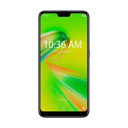 """Smartphone Asus Zenfone Max Shot 32GB 12MP Tela 6.26"""" Preto + Cartão de Memória"""