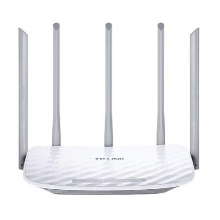 Roteador TP-Link Archer C60 AC1350 Wireless 450Mbps