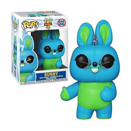 Boneco Bunny 532 Toy Story 4 - Funko Pop!