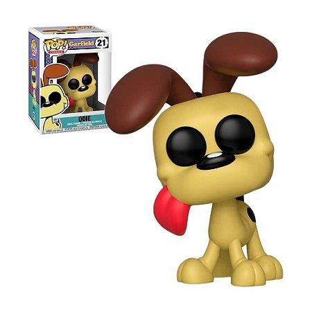 Boneco Odie 21 Garfield - Funko Pop!