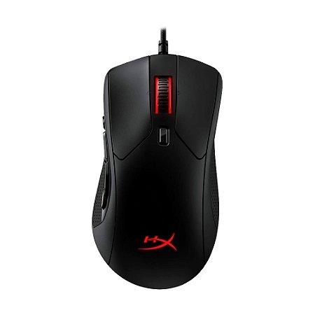 Mouse Gamer HyperX Pulsefire Raid HX-MC005B RGB 16000 DPI com fio - PC