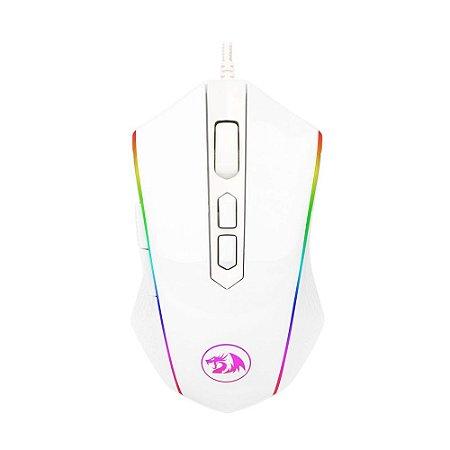 Mouse Gamer Redragon Memeanlion Chroma M710W-RGB 10000 DPI com fio