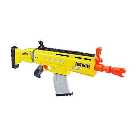 Lançador de Dardos AR-L Hasbro Nerf Elite Fortnite E7061