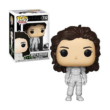 Boneco Ripley in Spacesuit 732 Alien - Funko Pop!