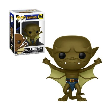 Boneco Lexington 395 Disney Gargoyles - Funko Pop!